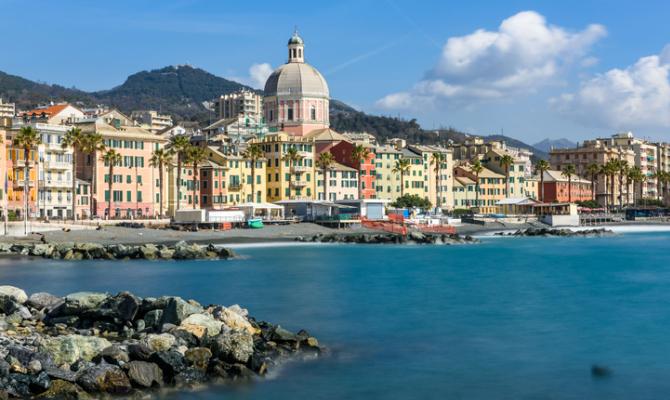 Genova Pegli (GE)