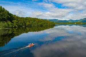 Loch Lomond (foto.visitscotland.com)