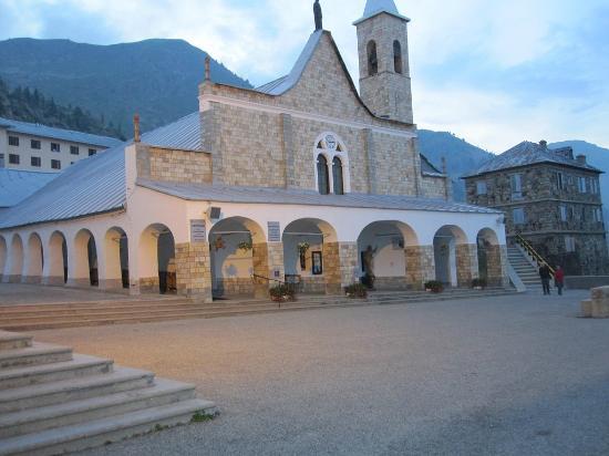santuario di sant'anna Tripadisor