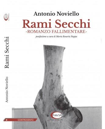 Rami Secchi - Romanzo fallimentare-
