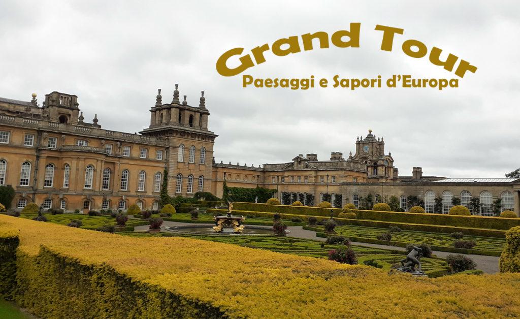 Grand Tour 5