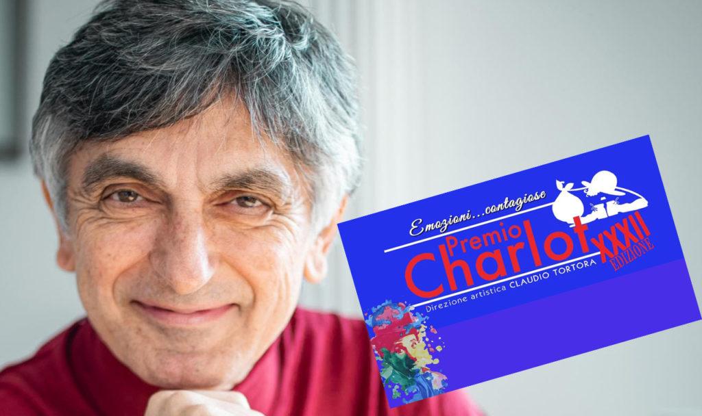 Premio Charlot. Con la consegna del Premio Charlot Teatro a Vincenzo Salemme cala il sipario sulla XXXII edizione