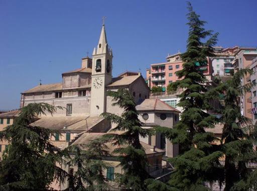 San Bartolomeo Della Certosa (foto parrocchiacertosa.it/)